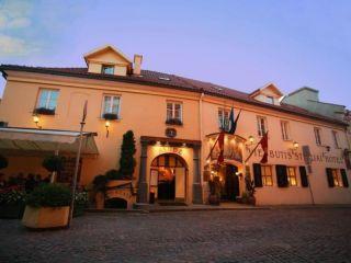 Urlaub Vilnius im Relais & Chateaux Stikliai Hotel