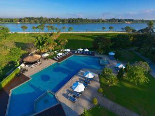 Urlaub Hue im La Residence Hue Hotel & Spa
