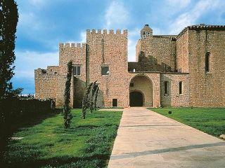 Urlaub Crato im Pousada Mosteiro Crato