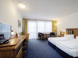 Urlaub Inzell im Erlebnis-Hotel Chiemgauer Hof