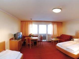 Urlaub Kirchberg in Tirol im Lifthotel