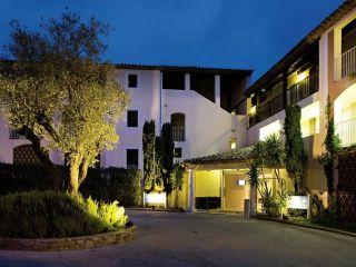 Urlaub Grimaud im Hôtel Soleil de Saint Tropez