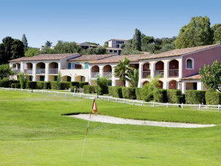 Urlaub Grimaud im Pierre & Vacances Residence Les Parcs de Grimaud