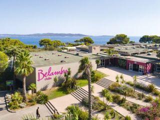 Urlaub Hyéres im Belambra Club Les Criques Presqu'île de Giens