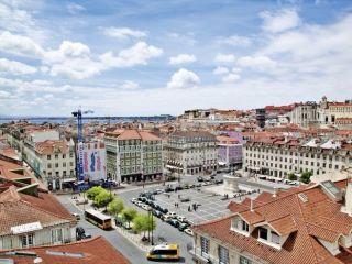 Urlaub Lissabon im Hotel Mundial Lissabon
