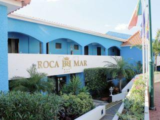 Urlaub Caniço im Hotel Roca Mar
