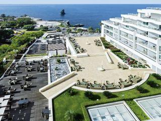 Funchal im Meliá Madeira Mare Hotel & Spa