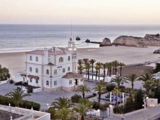Urlaub Portimão im Bela Vista Hotel & Spa
