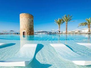 Urlaub Playa d'en Bossa im Hotel Torre del Mar