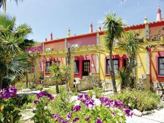 Urlaub Luz im Quinta do Mar da Luz