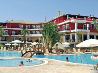 Urlaub Paralia Katerinis im Mediterranean Princess