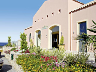 Svoronata im Astra Village Hotels & Suites