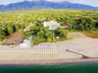 Urlaub Leptokarya im Bomo Olympus Grand Resort