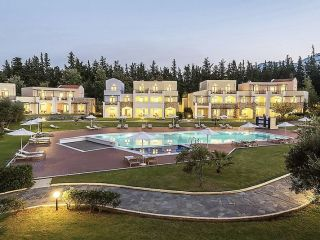 Georgioupoli im Pilot Beach Resort