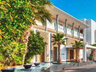 Urlaub Gouves im The Island Hotel