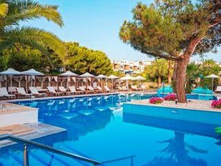 Urlaub Mykonos-Stadt im Mykonos Theoxenia Hotel