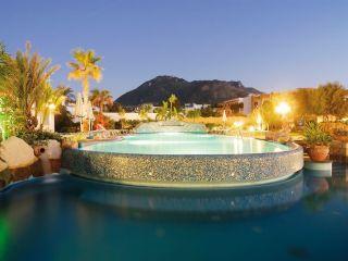 Urlaub Forio im Hotel Terme Tritone