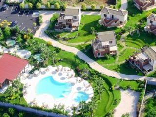 Urlaub Gaggi im Alcantara Resort