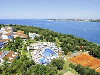 Tar-Vabriga im Valamar Tamaris Resort