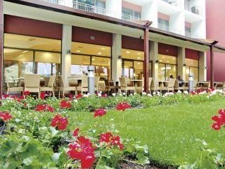 Portoroz im Remisens Hotel Lucija