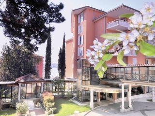 Portoroz im Act-ION Hotel Neptun