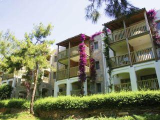 Yali im Hapimag Sea Garden Resort Bodrum