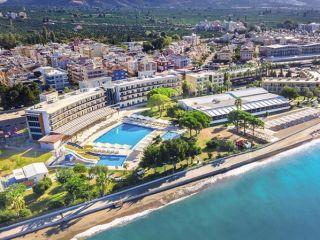 Urlaub Gümüldür im Gümüldür Resort Hotel & Spa