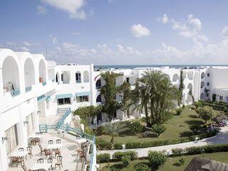 Midoun im Hôtel Golf Beach & Spa