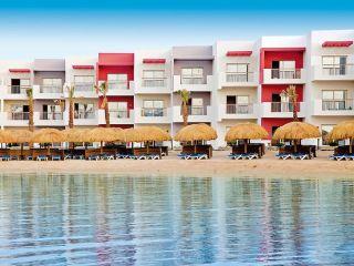Hurghada im SUNRISE Grand Select Crystal Bay Resort