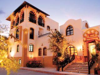Urlaub El Gouna im Dawar el Omda Hotel