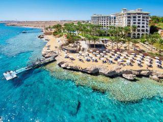 Urlaub Sharm el-Sheikh im Stella Di Mare Beach Hotel & Spa