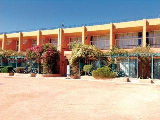 Urlaub Hurghada im Giftun Azur Resort