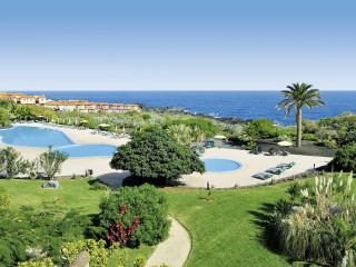Urlaub Breña Baja im Hotel Las Olas