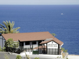 Urlaub Playa de Santiago im Apartamentos Santa Ana
