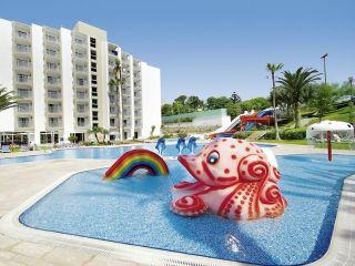Agadir im Kenzi Europa Hotel