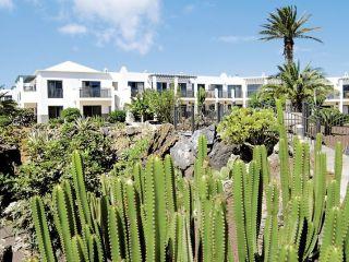 Urlaub Corralejo im Hotel Las Marismas de Corralejo