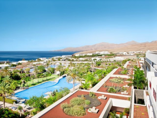 Puerto Calero im Hotel Costa Calero Talaso & Spa
