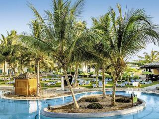 Salalah im Hilton Salalah Resort