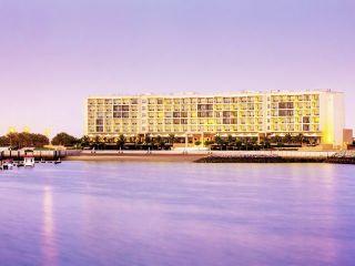 Mussanah im Millennium Resort Mussanah