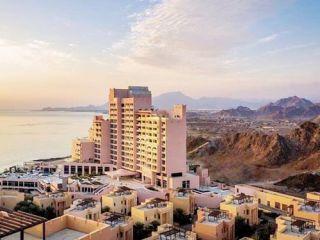 Urlaub Dibba im Fairmont Fujairah Beach Resort