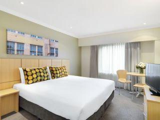 Sydney im Travelodge Hotel Sydney