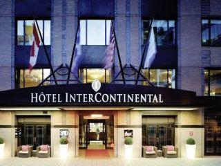 Montreal im Intercontinental Montreal