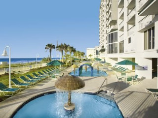Myrtle Beach im Hampton Inn & Suites Myrtle Beach Oceanfront