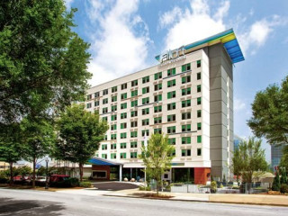 Urlaub Atlanta im Aloft Atlanta Downtown