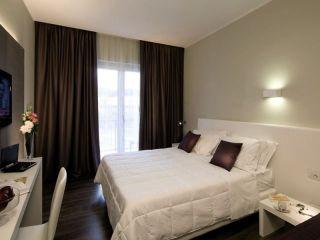 Urlaub Fiumicino im Hotel Isola Sacra Rome Airport
