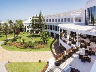 Urlaub Agadir im Iberostar Founty Beach