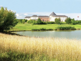 Urlaub Magny-le-Hongre im Magic Circus Fabulous Hotels Group