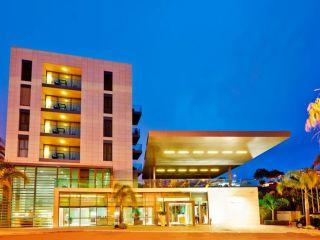 Funchal im Madeira Hotel Golden Residence