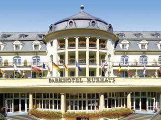 Bad Kreuznach im PK Parkhotel Kurhaus