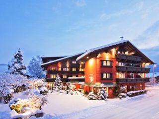 St. Johann in Tirol im Boutique Hotel Bruggwirt
